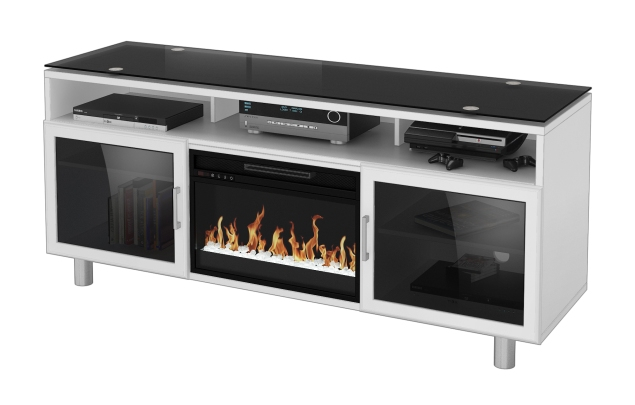 ZL8008-72S_White_Fireplace Stand_060215